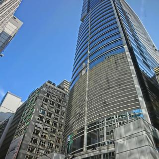 Man Yee Building