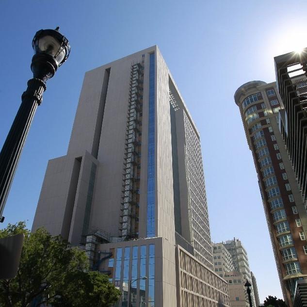SD Courthouse, San Diego