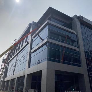 Google Campus, Building D, San Jose