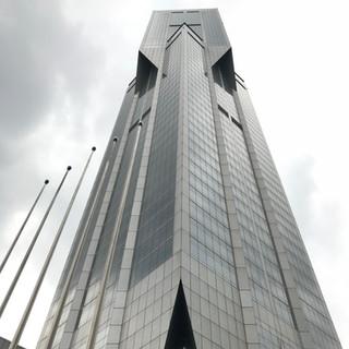 Tomorrow Square, Shanghai