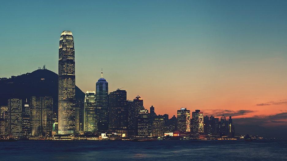 Kam Pin Hong Kong Projects