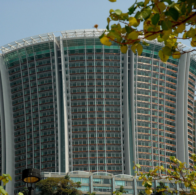 The Lily Repulse Bay
