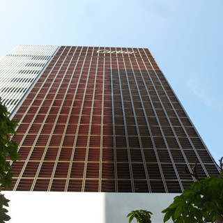 Cartier Building, Ginza