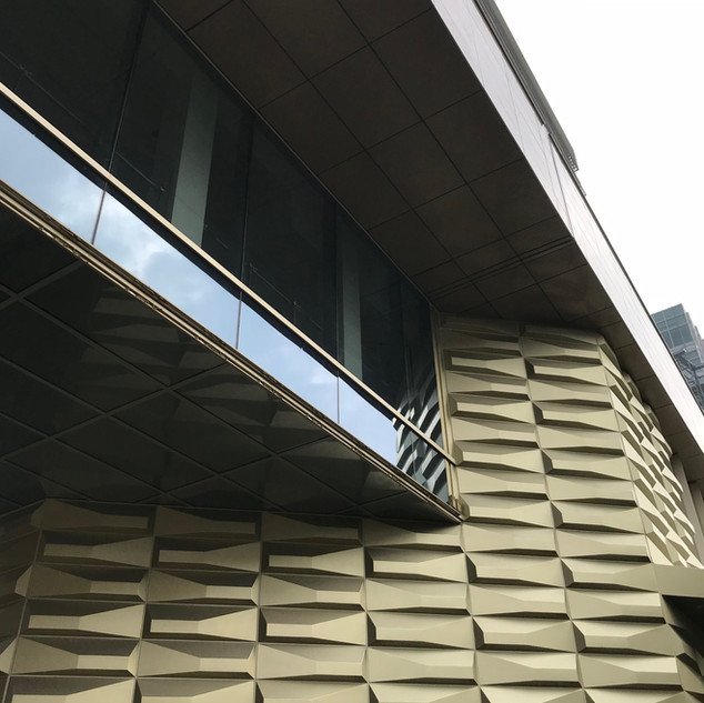 China National Gold Group Building, Shanghai