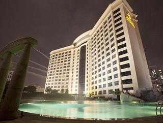 Parkview Hotel, GuangZhou