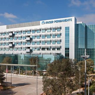 Kaiser Permanente Hospital, San Diego