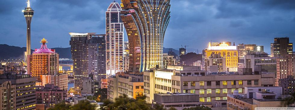 Kam Pin Macau Projects