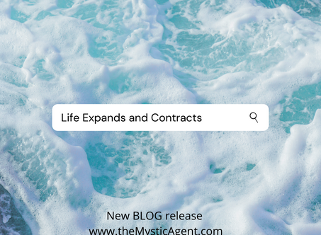 Life Expands and Contracts