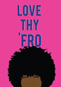 love thy fropink