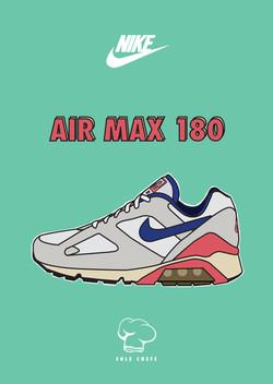 air max 180