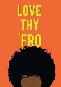 love thy froorange
