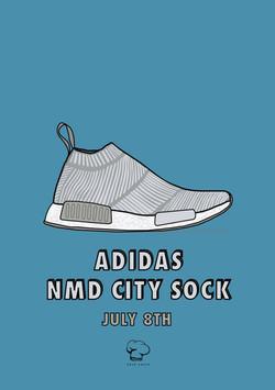 city sock2