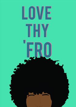 love thy fro2