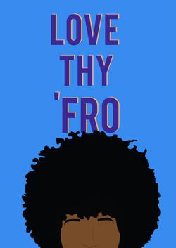 love thy fro4