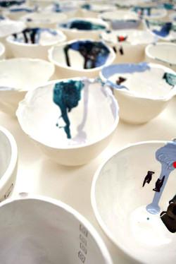 101 Ceramic detail