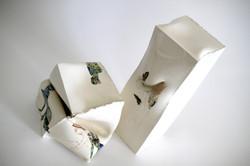 Orgy of ceramics