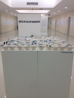 Exhibition 101