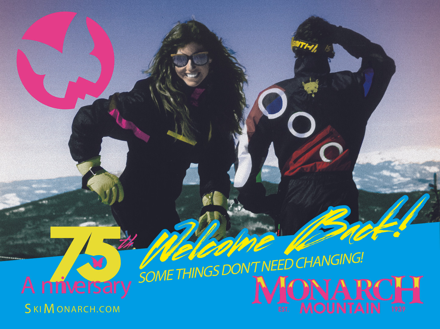 Monarch Mountain 75th Anniversary