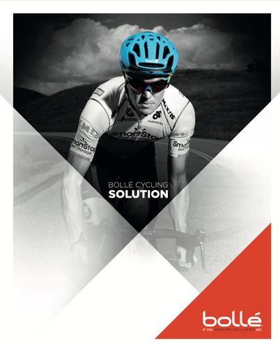 Bollé Cycling Solutions