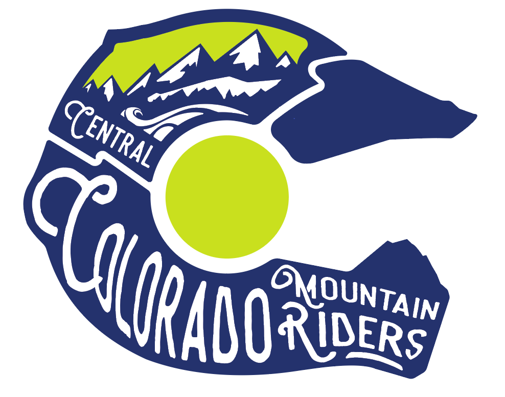 Central Colorado Mountain Riders Detailed Icon