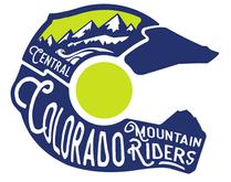 Central Colorado Mountain Riders Detailed Icon