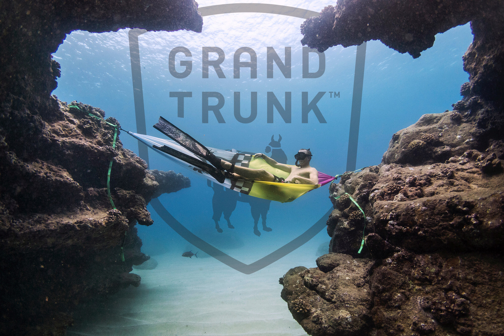 Grand Trunk x Jamie O'Brien