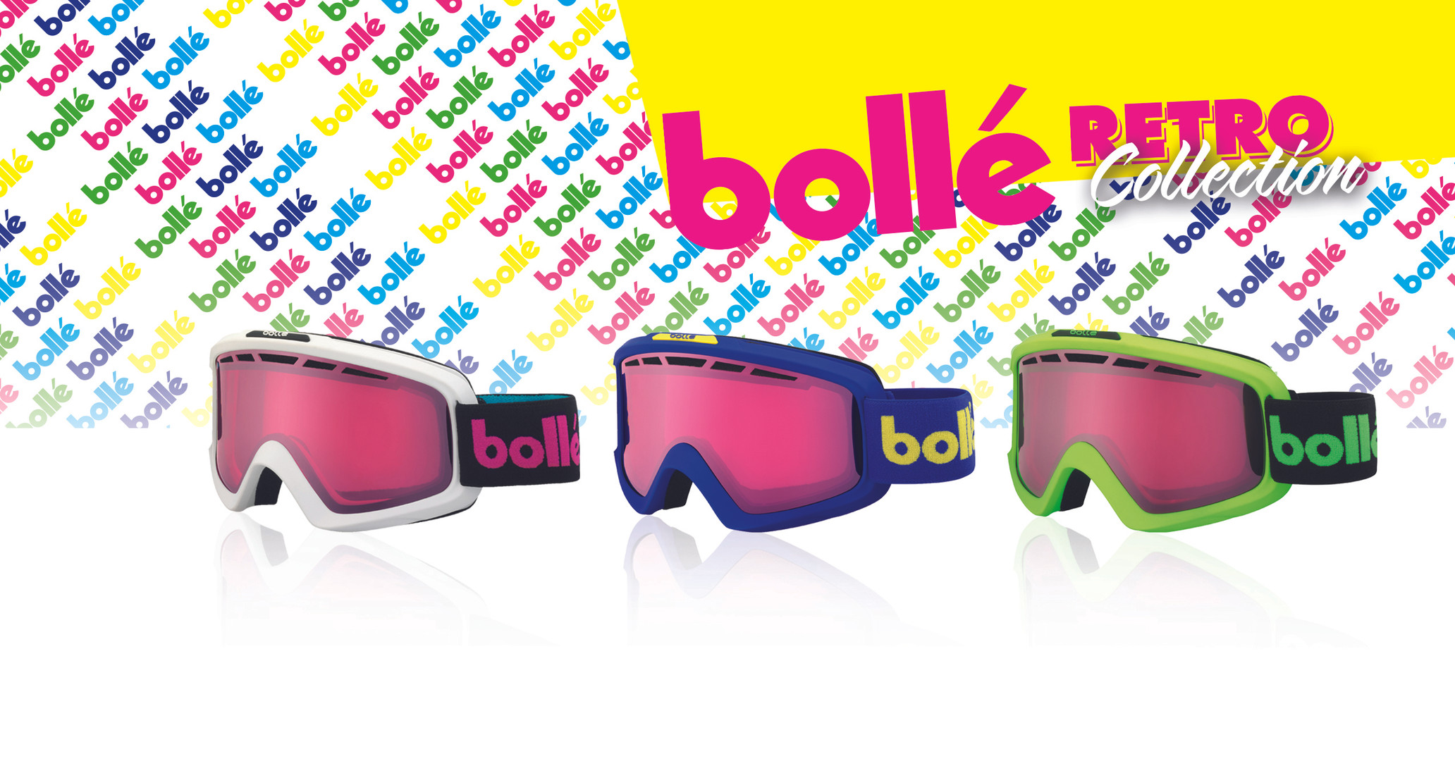 Bollé Retro Collection