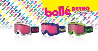 Bollé Retro Collection