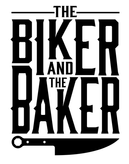 The Biker and The Baker
