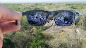 Native Eyewear Polarized Lenses