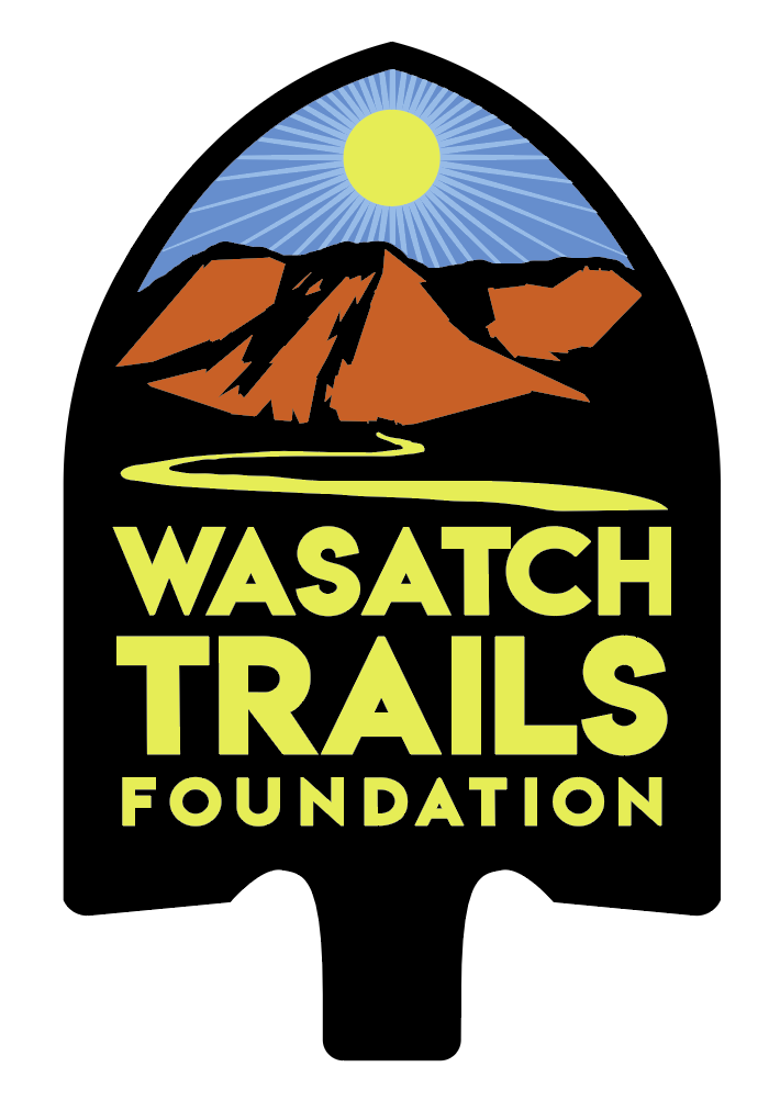 Wasatch Trails Foundation Logo