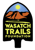 Wasatch Trails Foundation Logo