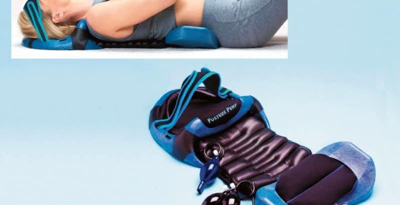 My Posture Pump® Review