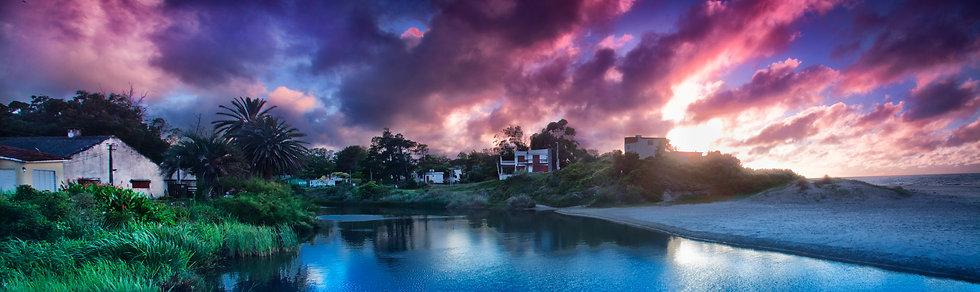 La Tuna Sunrise - Uruguay