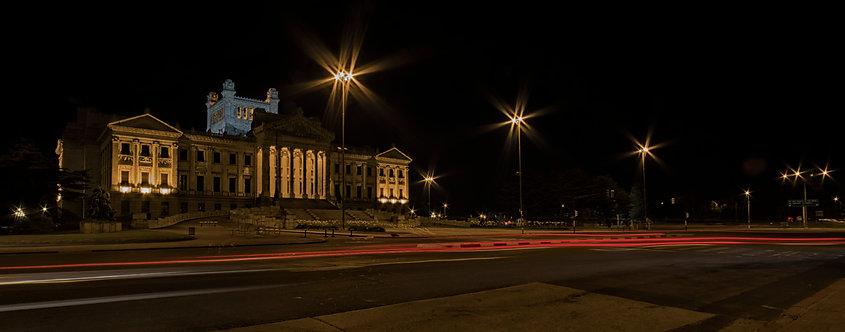 Palacio - Uruguay