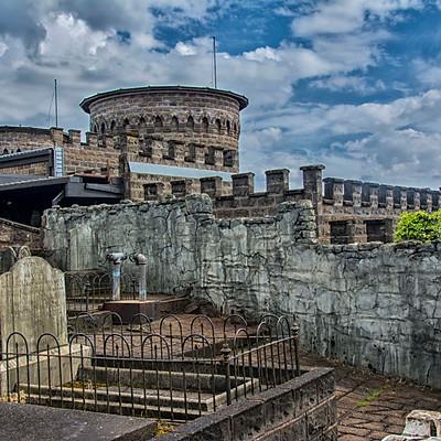 Kryal Castle - VIC