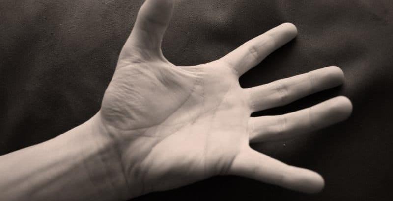 Tingling Numb Fingers
