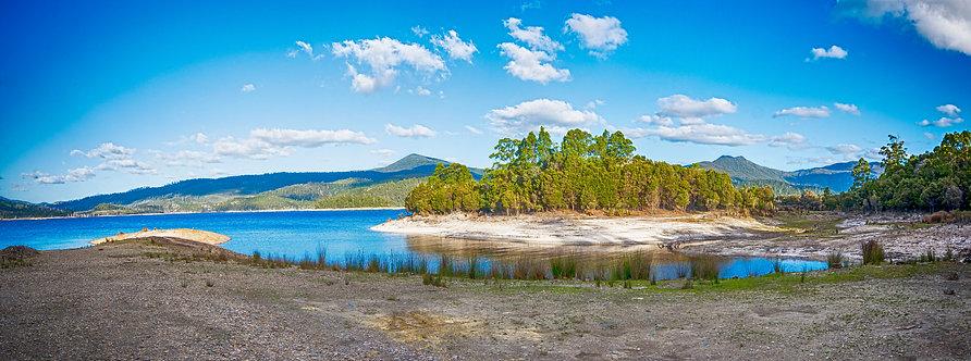 Lake Macintosh - Tasmania