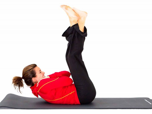 Improving your core strength to enhance your performance