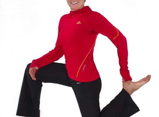 Eliminating post-workout knee soreness