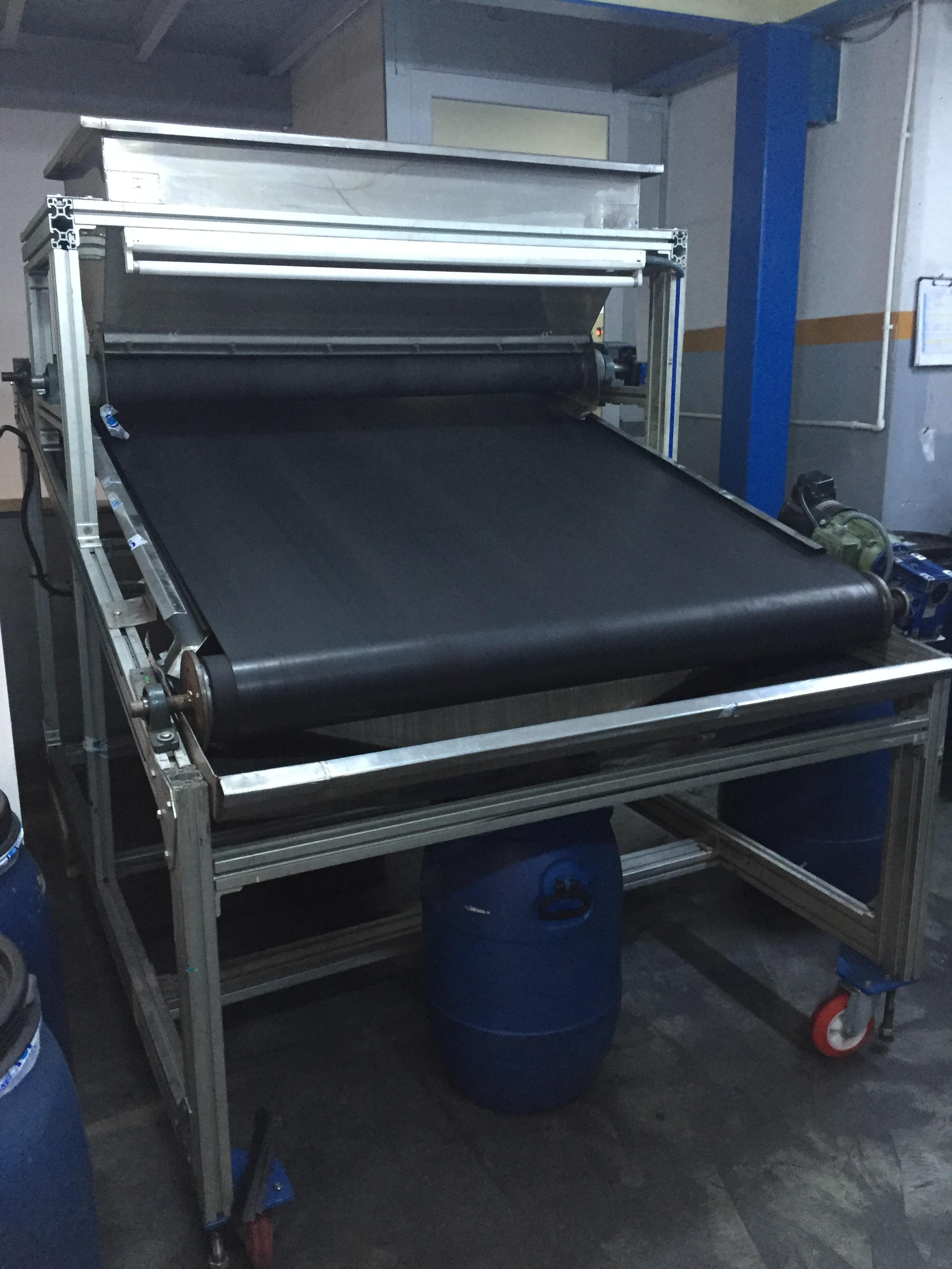Kimyasal Dozajlama Makinası