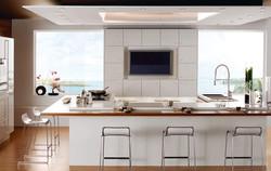 Mutfak Gerçek Görüntüsü