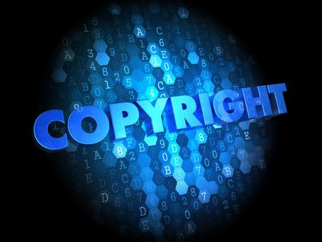 ¿Que son los Derechos de autor y patentes?