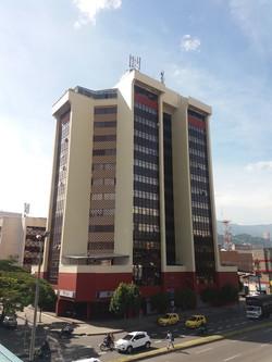 Edificio Torre Nuevo Centro la Alpujarra