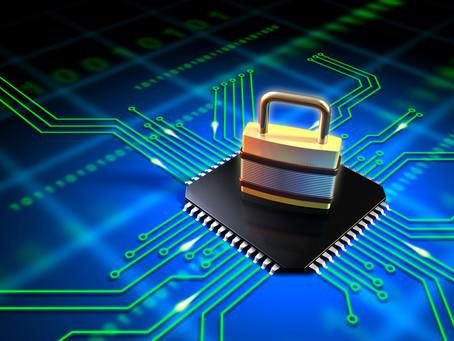 Regulación legal de la seguridad informática en Colombia