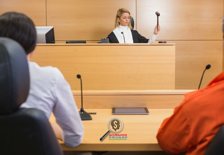 Las objeciones en el juicio oral