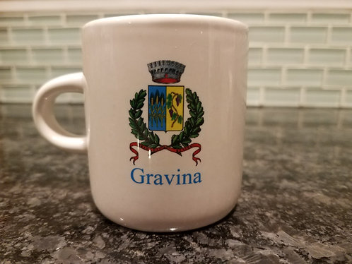 Gravina Drinkware Collection