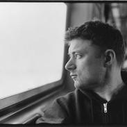 Portrait by George Wisegarver
