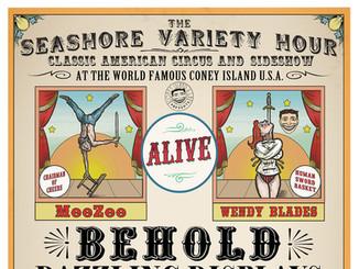 Seashore Variety Hour