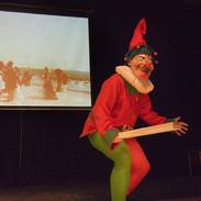 Mr. Punch presentation